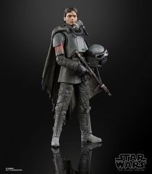 Hasbro BS6 Mudtrooper Han Solo