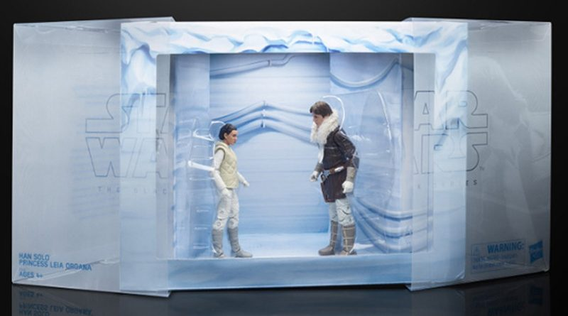 Hasbro Euro Hoth 2-Pack Banner