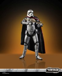 Hasbro TVC Captain Phasma