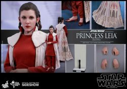 Hot Toys TESB Princess Leia Bespin 03
