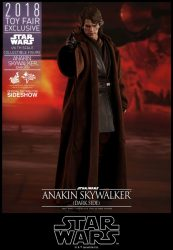 Hot Toys TF18 Anakin Skywalker Dark Side 01