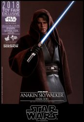 Hot Toys TF18 Anakin Skywalker Dark Side 03
