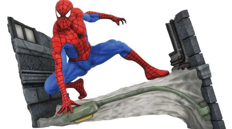 DST NYCC 2018 Spider-Man Banner