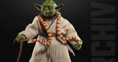 New Black Series Archive Photos From Hasbro