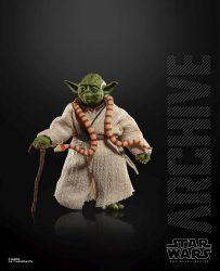 Hasbro BS6 Archive Yoda
