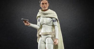Hasbro Makes New 2019 Release Announcements at Comic Con Paris