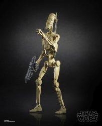 Hasbro BS6 Tan Battle Droid 02