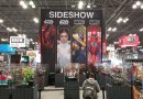 New York Comic Con 2018 – Sideshow Collectibles