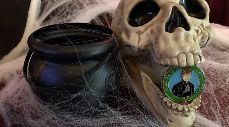 PSWCS Spooky ARC Banner