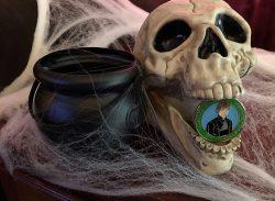 PSWCS Spooky ARC Promo