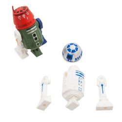 Disney Mini Droid Collectible Figures - Loose