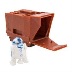 Disney Mini Droid Collectible Figures - R2-D2