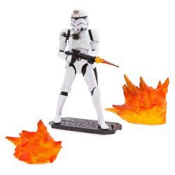 Hasbro BS6 Stormtrooper Deluxe Loose