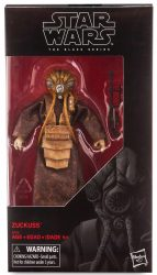 Hasbro BS6 Zuckuss Boxed