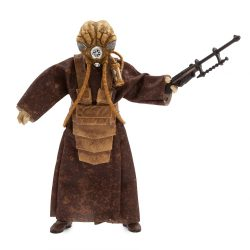 Hasbro BS6 Zuckuss Loose