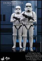 Hot Toys Deluxe OT Stormtrooper