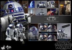 Hot Toys Deluxe R2-D2 04