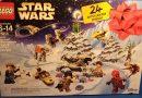 Lego Star Wars Advent Calendar 2018 – Day 24