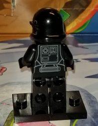 Lego 75213 Star Wars Advent Calendar 2018 Day 15 Death Trooper Back