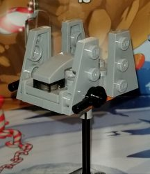 Lego 75213 Star Wars Advent Calendar 2018 Day 20 Cargo Shuttle Front