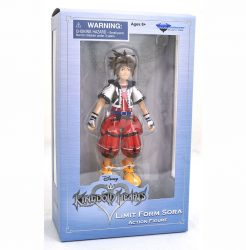 DST KH Walgreens Limit Form Sora