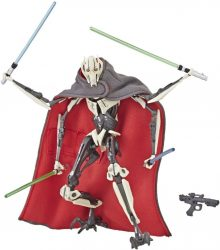 Hasbro BS General Grievous Loose