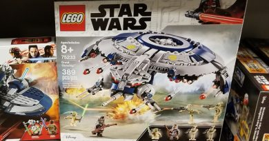 2019 Lego Sets Arriving At Retail