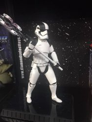 DST GG TLJ Execution Trooper Statue TF