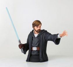 GG TLJ Luke Skywalker Bust