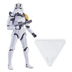 Hasbro BS6 GS Imperial Jump Trooper