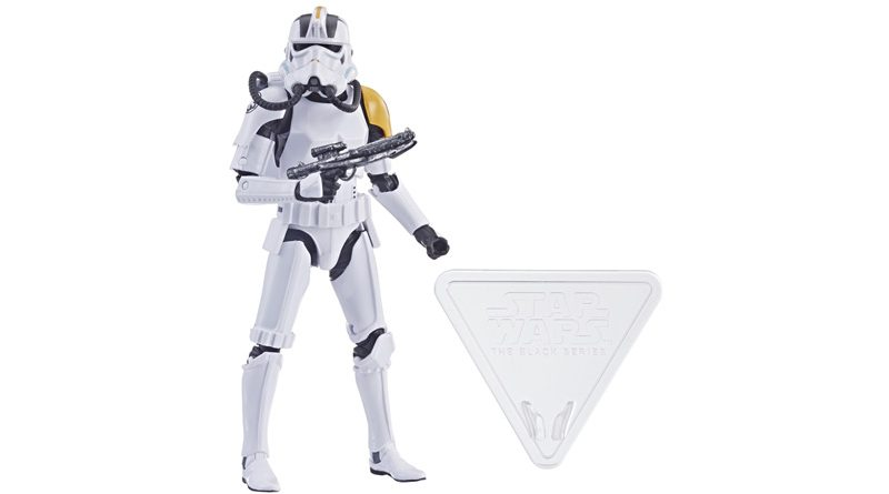 Hasbro BS6 GS Imperial Jump Trooper Banner