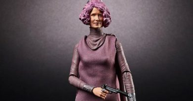 Vice Admiral Holdo Black Series Wave Available For Pre-order