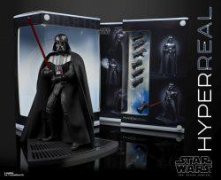 Hasbro Hyperreal Darth Vader