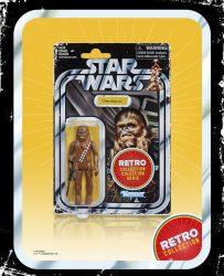 Hasbro Retro Chewbacca