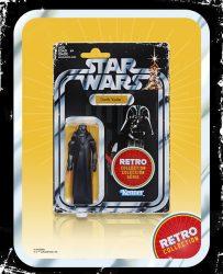 Hasbro Retro Darth Vader