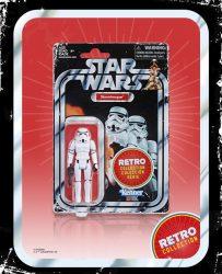 Hasbro Retro Stormtrooper