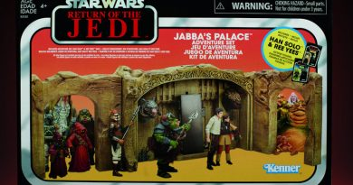 Hasbro Toy Fair 2019 Black Series, The Vintage Collection, And Retro Reveals