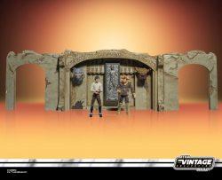 Hasbro TVC Jabbas Palace Loose