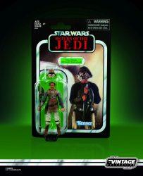 Hasbro TVC Lando Calrissian Skiff Guard