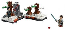 Lego 75236 Star Wars Duel on Starkiller Base