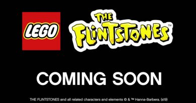 Lego Ideas The Flintsones Gets A Teaser