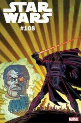 Marvel SW108 Carmine Infantino Cover