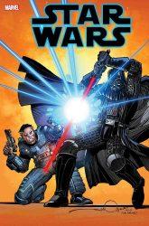 Marvel SW108 Walter Simonson Cover