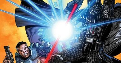 Marvel To Release Star Wars #108 One-shot