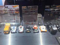 Mattle HW R5-D4 R2-Q5
