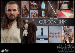 HT Qui-Gon Jinn Accessories