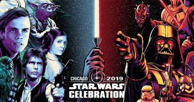 Panel Lottery And Reservation System Announced For Celebration Chicago