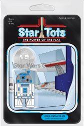 SWCC19 Star Tot R2-D2 Sensorscope