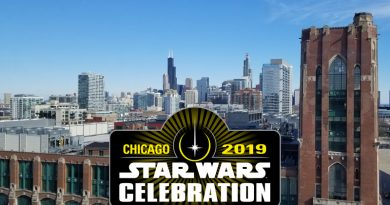 Star Wars Celebration Chicago Is In The Books