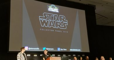 Celebration Chicago: Collectibles Update Panel